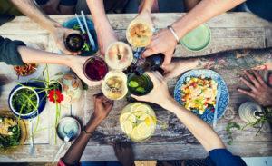 5 tips voor een tuinfeest