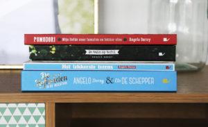 boeken Angelo Dorny