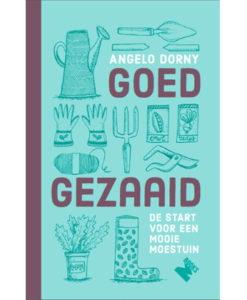 cover goed gezaaid