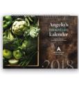Angelo's moestuinkalender 2018